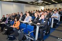 CC Ost Innovationsforum Hochleistungsfaserverbund 2014