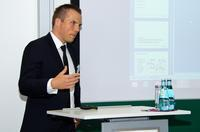 "CC Ost Innovationsforum ""Hochleistungsfaserverbund"" - 2014"