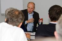 "CC Ost Innovationsforum ""Hochleistungsfaserverbund"" - 2014 - Workshop"
